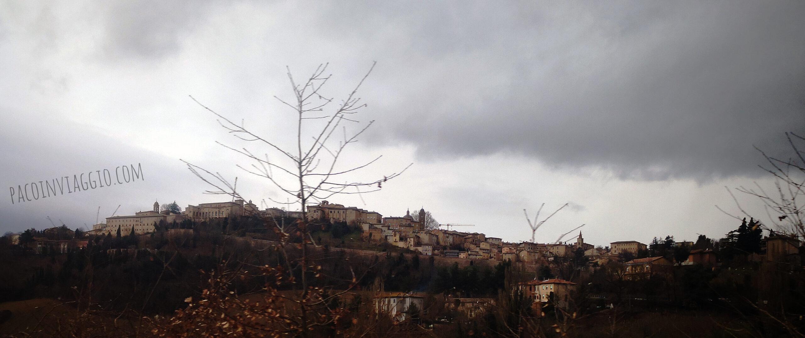 I mattoni di Urbino