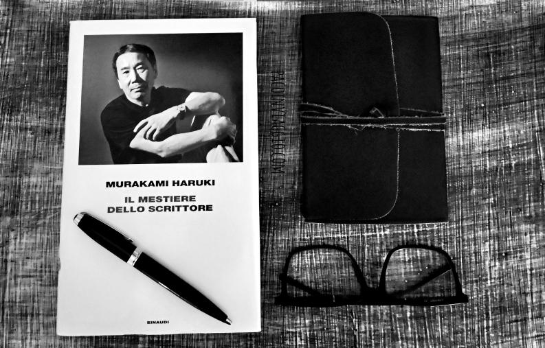 #UnViaggioUnLibro: il viaggio in treno nella scrittura di Murakami
