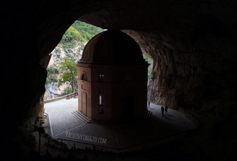 Il Tempio di Valadier, una pietra preziosa