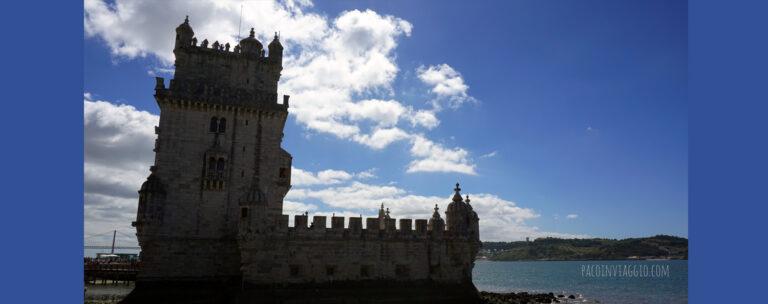 La favola della Torre di Belém