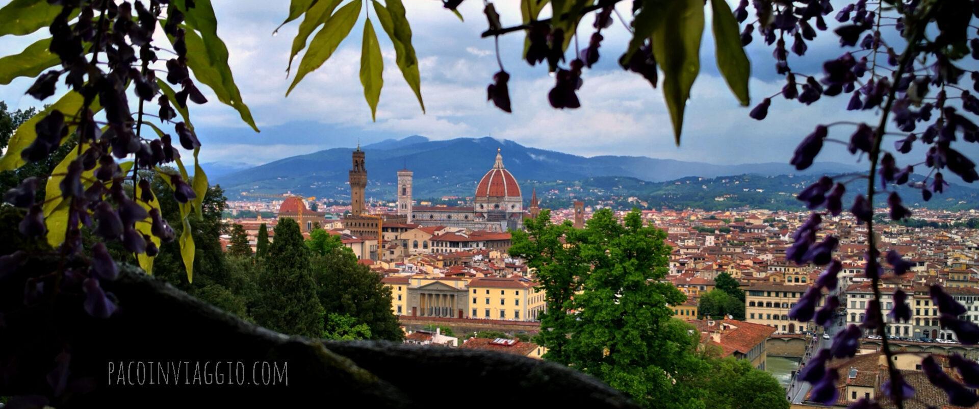 Cose che solo a Firenze