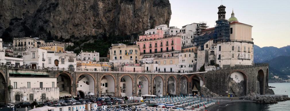 #soloFoto: Atrani (Amalfi coast)